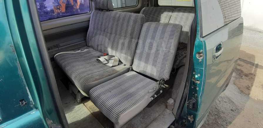 Honda Stepwgn, 1996 год, 150 000 руб.