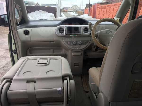 Toyota Porte, 2009 год, 300 000 руб.