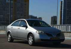 Нижний Новгород Primera 2002