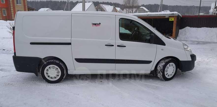 Peugeot Expert, 2013 год, 640 000 руб.