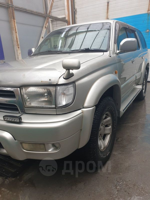 Toyota Hilux Surf, 1999 год, 720 000 руб.