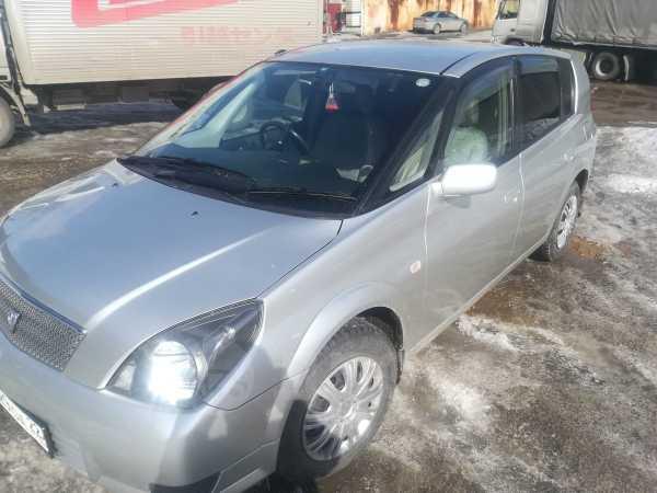Toyota Opa, 2001 год, 305 000 руб.