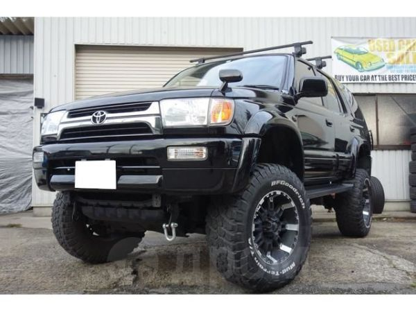 Toyota Hilux Surf, 1998 год, 425 000 руб.