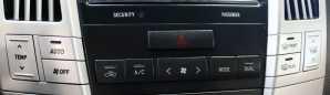 Lexus RX350, 2008 год, 849 900 руб.