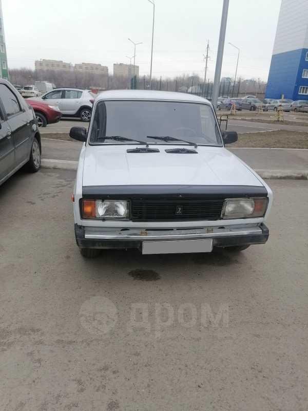 Лада 2105, 2009 год, 67 000 руб.