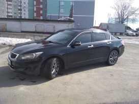 Барнаул Honda Accord 2008