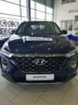 Hyundai Santa Fe, 2019 год, 2 947 391 руб.