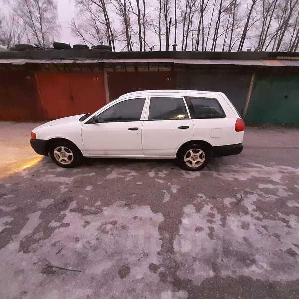 Mazda Familia, 2002 год, 128 000 руб.