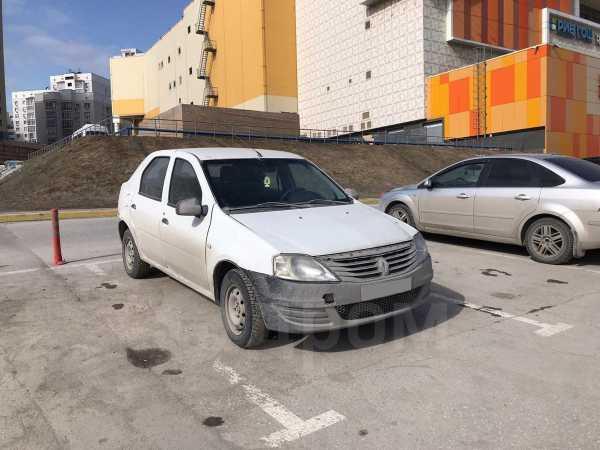 Renault Logan, 2013 год, 160 000 руб.