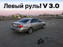 Иркутск Toyota Camry 2005