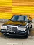Mercedes-Benz E-Class, 1990 год, 220 000 руб.