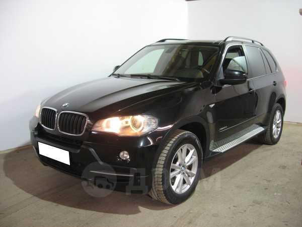 BMW X5, 2010 год, 885 000 руб.