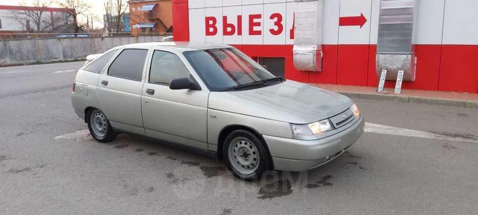 Лада 2112, 2007 год, 122 000 руб.