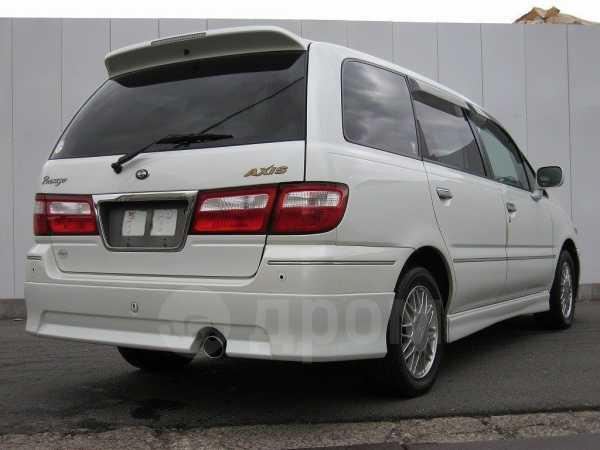 Nissan Presage, 2000 год, 359 000 руб.