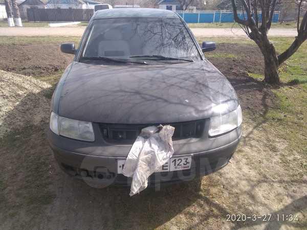 Volkswagen Passat, 1998 год, 150 000 руб.