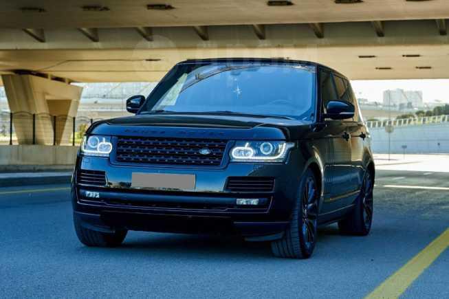 Land Rover Range Rover, 2013 год, 2 980 000 руб.