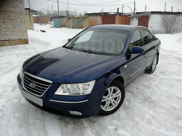 Hyundai NF, 2008 год, 420 000 руб.