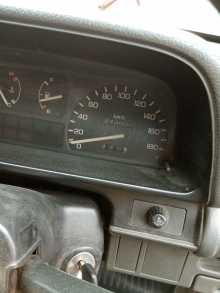 Улан-Удэ Civic 1991