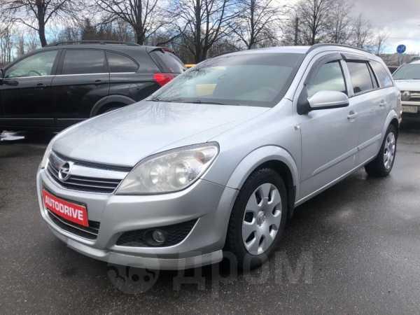 Opel Astra, 2007 год, 219 900 руб.