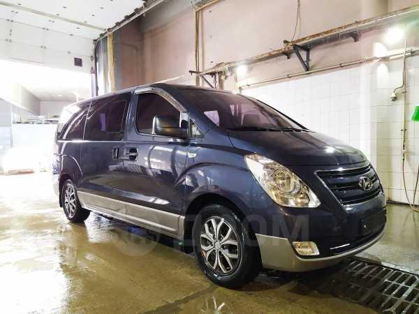 Hyundai Grand Starex, 2018 год, 1 961 111 руб.