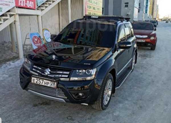 Suzuki Grand Vitara, 2013 год, 1 080 000 руб.