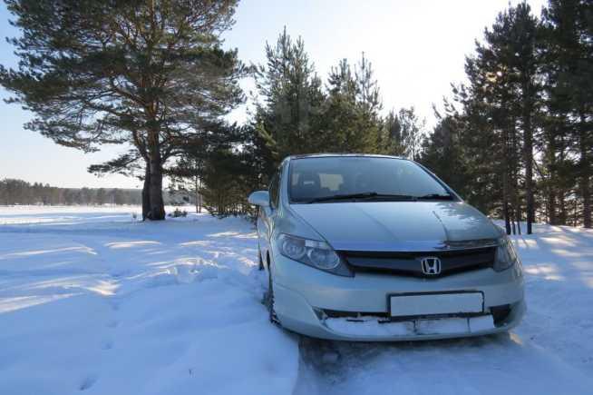Honda Airwave, 2005 год, 330 000 руб.