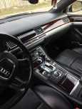 Audi A8, 2008 год, 700 000 руб.