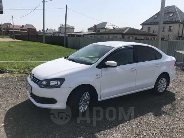 Volkswagen Polo, 2013 год, 515 000 руб.