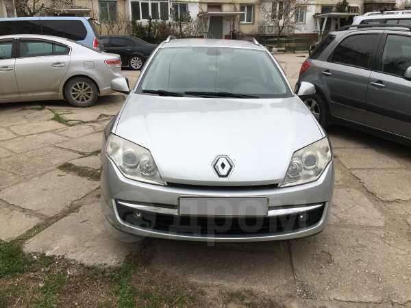 Renault Laguna, 2008 год, 400 000 руб.