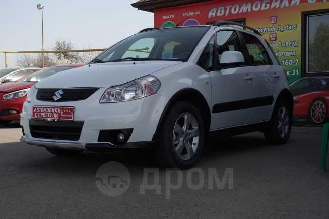Suzuki SX4, 2011 год, 445 000 руб.