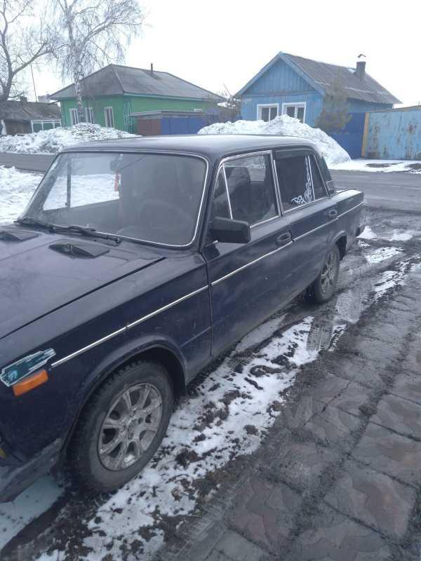 Лада 2106, 2002 год, 37 000 руб.