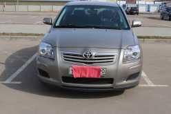 Коломна Avensis 2006