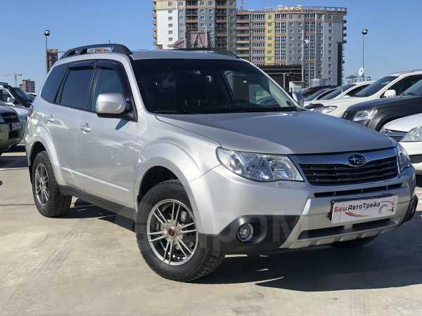 Subaru Forester, 2010 год, 738 000 руб.