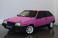 Тула 2108 1996