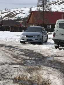 Горно-Алтайск Accord 2005