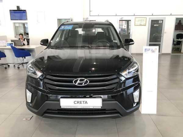 Hyundai Creta, 2019 год, 1 358 428 руб.