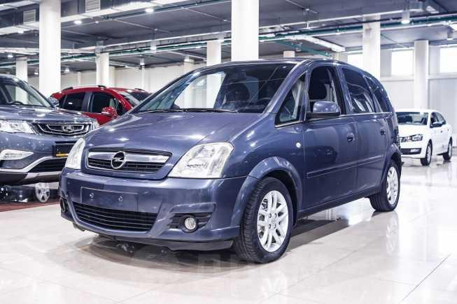Opel Meriva, 2008 год, 240 001 руб.