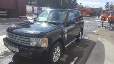 Ангарск Range Rover 2004