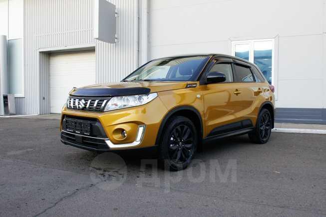 Suzuki Vitara, 2020 год, 1 621 191 руб.