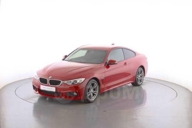 BMW 4-Series, 2016 год, 1 930 000 руб.