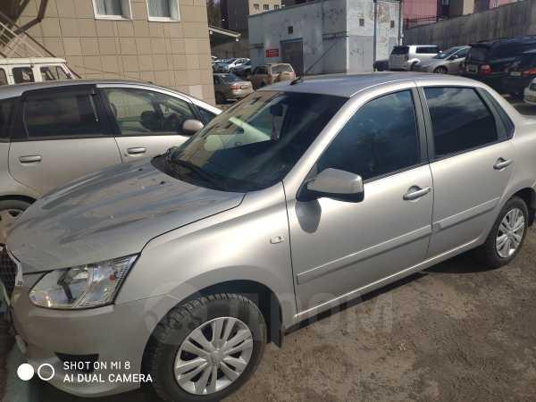 Datsun on-DO, 2019 год, 700 000 руб.