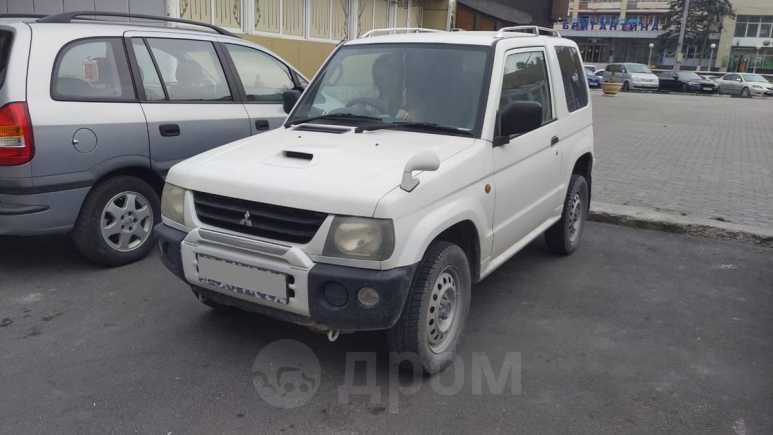 Mitsubishi Pajero Mini, 2001 год, 240 000 руб.