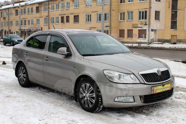 Skoda Octavia, 2008 год, 380 000 руб.
