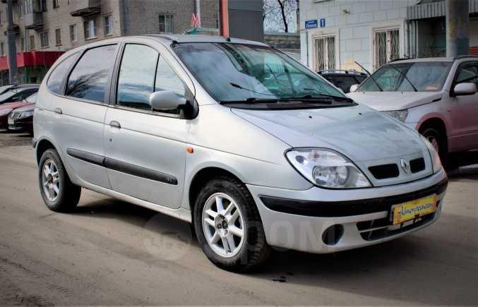 Renault Scenic, 2000 год, 175 000 руб.