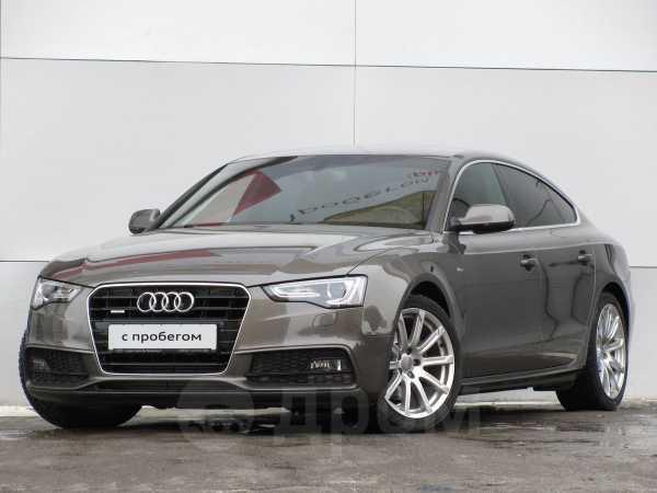 Audi A5, 2015 год, 1 580 000 руб.
