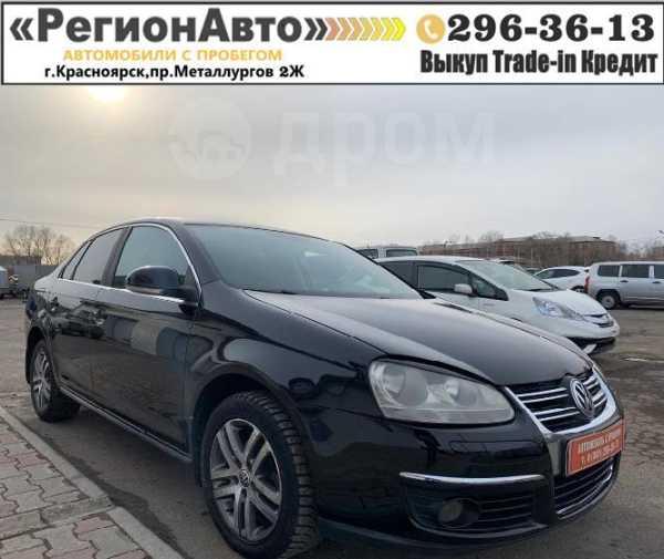 Volkswagen Jetta, 2006 год, 277 000 руб.