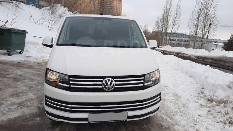 Volkswagen Transporter, 2018 год, 1 650 000 руб.