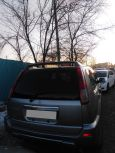 Nissan X-Trail, 2001 год, 345 000 руб.