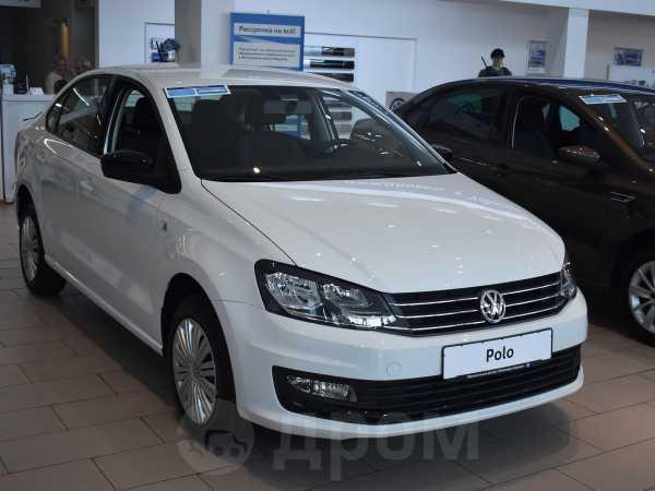 Volkswagen Polo, 2019 год, 898 100 руб.