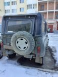 УАЗ 3151, 1990 год, 115 000 руб.
